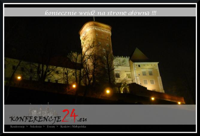 konferencje w krakowie 1
